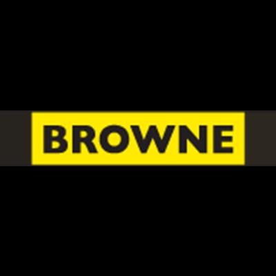 J Browne