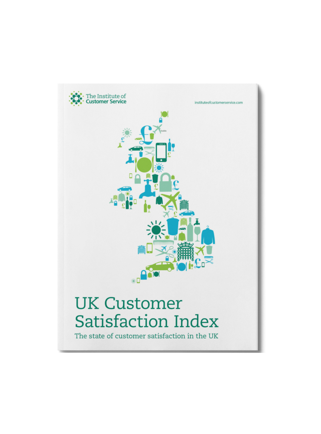 UKCSI – The State Of Customer Satisfaction In The UK – July 2021